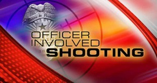 Officer Involved Shooting 2